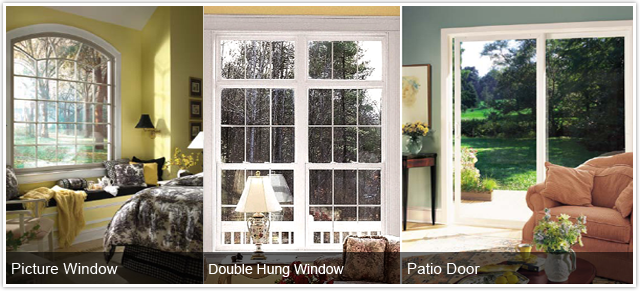 Homerite Windows Maryland Replacement Windows Doors