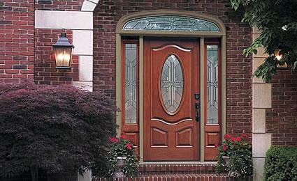 Md Replacement Exterior Entry Doors Maryland Fiberglass