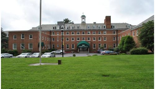 Springwell Assisted Living Window Replacement Baltimore
